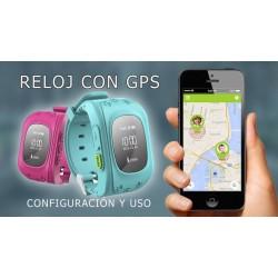 Smart Watch Q50 Con Gps...