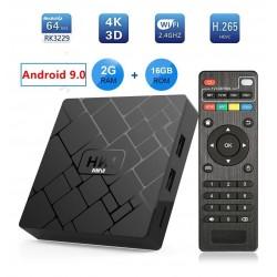 Mi Box 3 Tv Android 9.0 4k...