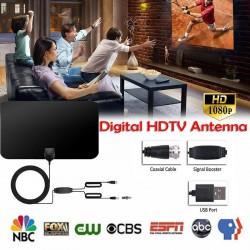 Antena Tv Full Hd Vhf/uhf...